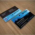 business cards design samples - More Than Design