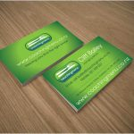 business cards design samples - More Than Design
