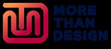 Logo More Than Design